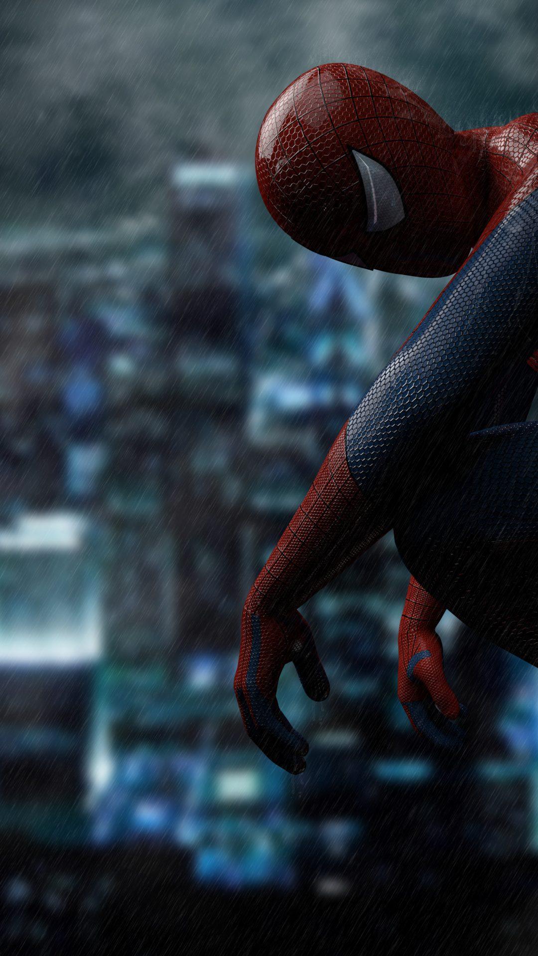 Mobile. Spiderman 4k Wallpaper Best Wallpapers