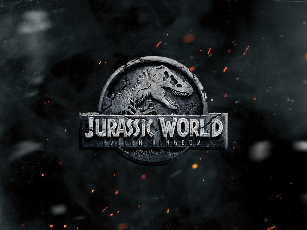 Jurassic World Fallen Kingdom Movie 4K Wallpaper