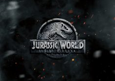 Jurassic World Fallen Kingdom Movie 4K Wallpaper