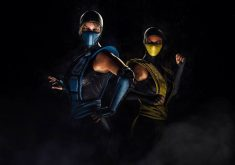 Mortal Kombat X PC Games XBOX One 4K Wallpaper