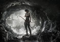 Shadow of the Tomb Raider Game 4K Wallpaper
