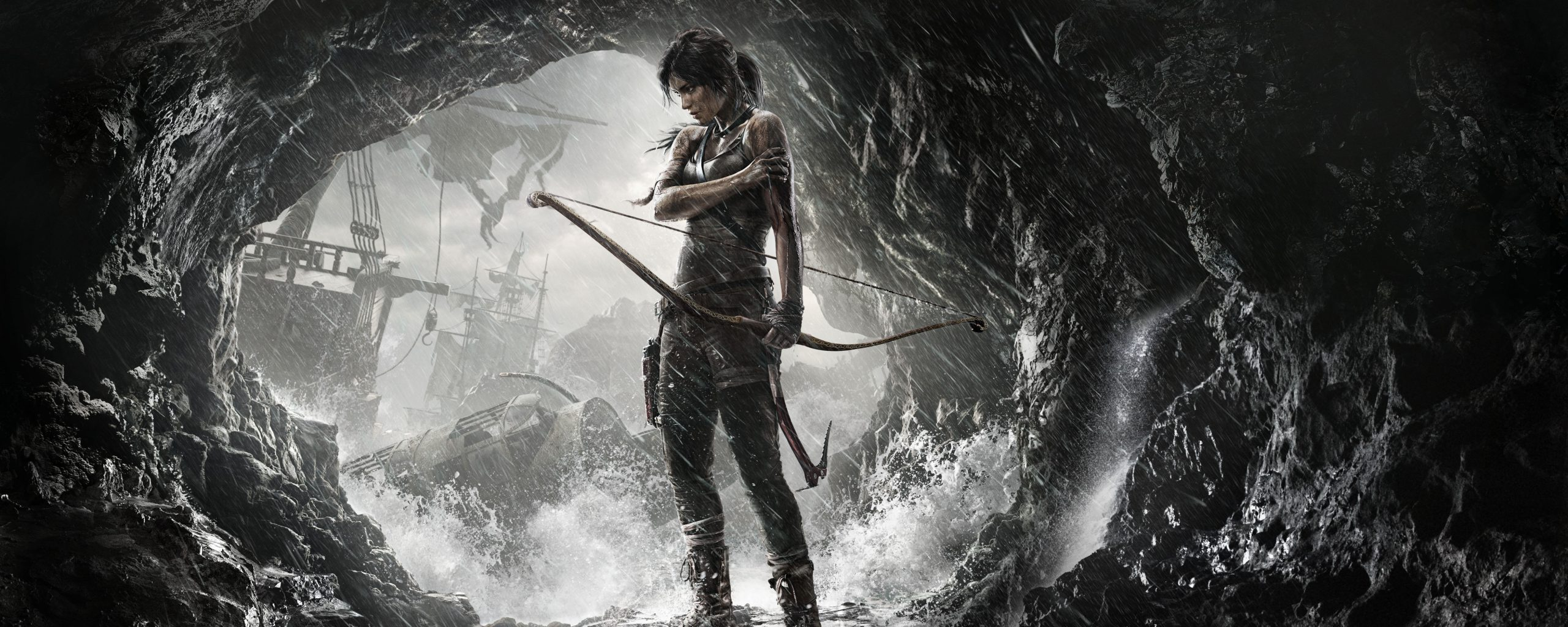 Shadow of the Tomb Raider Game 4K Wallpaper - Best Wallpapers