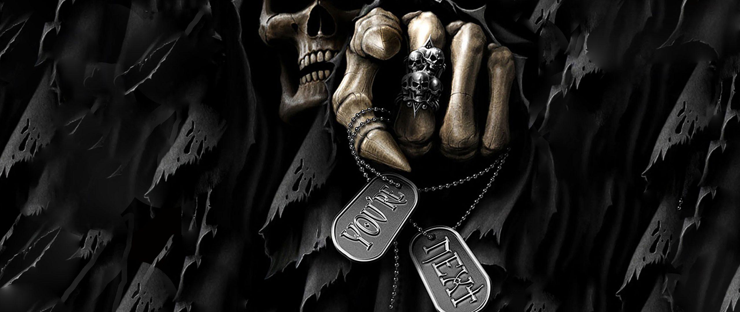 Skull And Bones 2018 Video Game 4k Hd Desktop Wallpaper: Skull Locket Game Fear 4K Wallpaper
