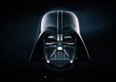 Star Wars Darth Vader Movie 5K Wallpaper