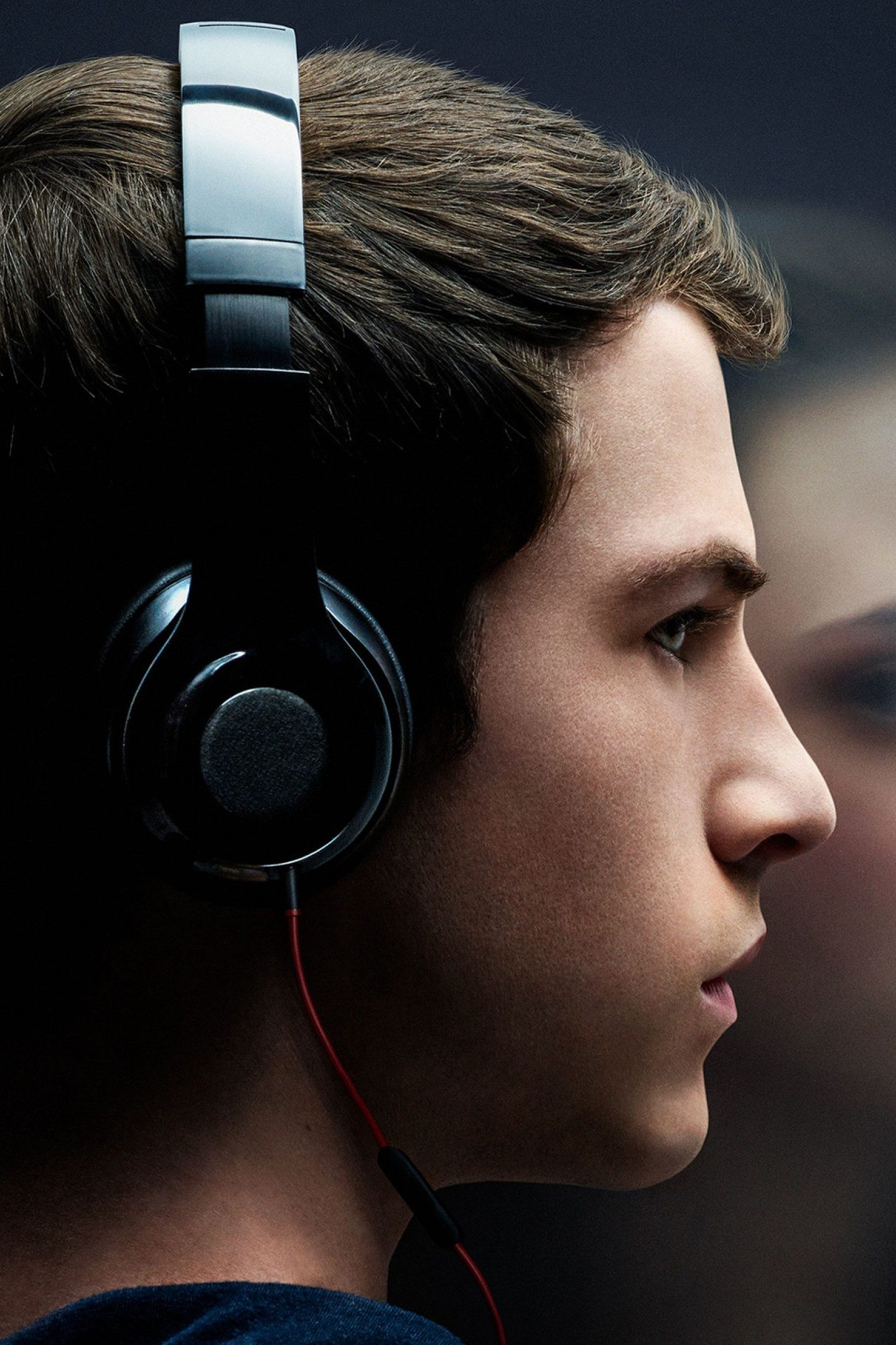 13 Reasons Why Clay Jensen Hannah Baker 4k Wallpaper Best Wallpapers