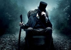 Abraham Lincoln: Vampire Hunter Movie 4K Wallpaper