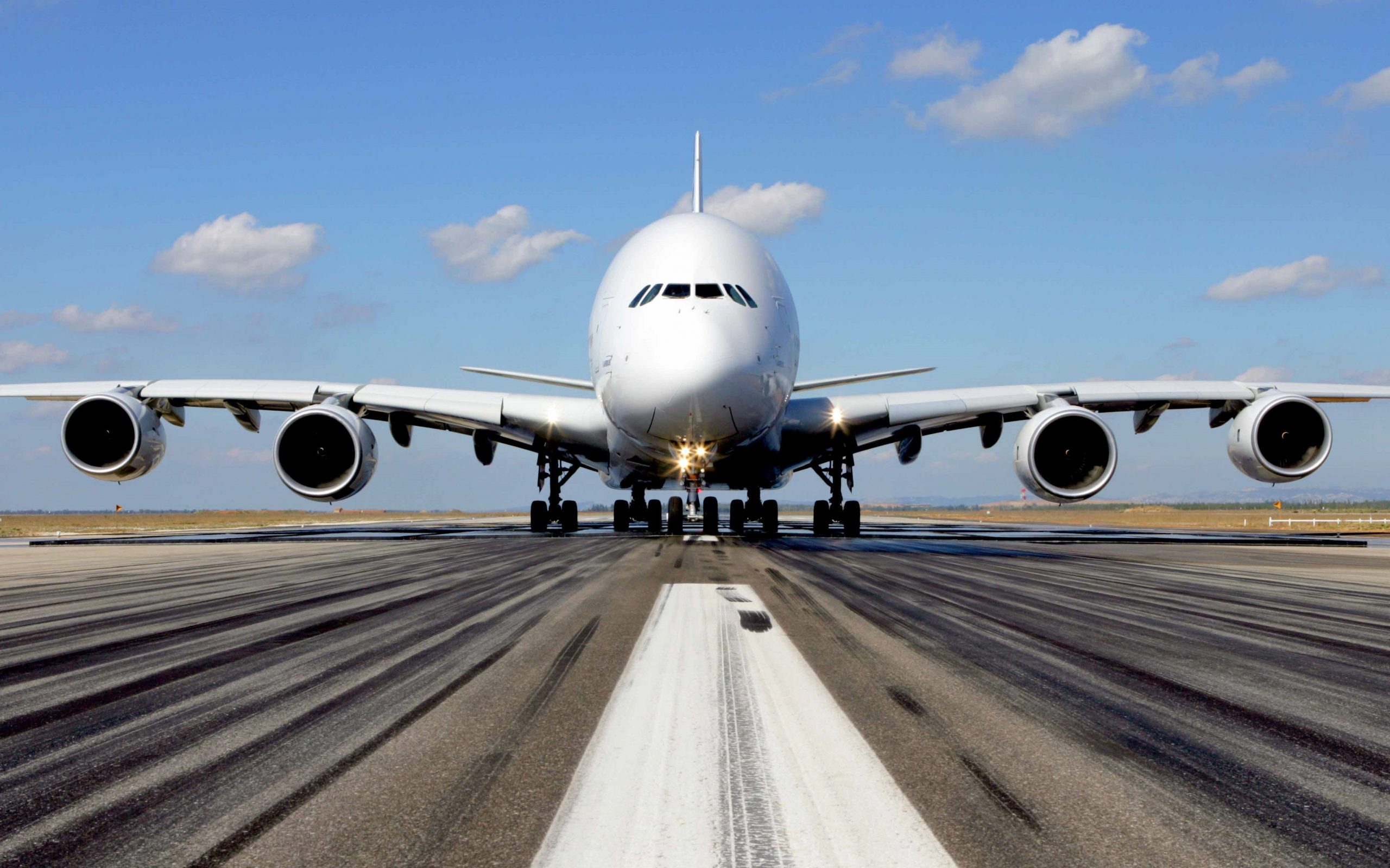 Airbus Airplane Plane 4k Wallpaper Best Wallpapers