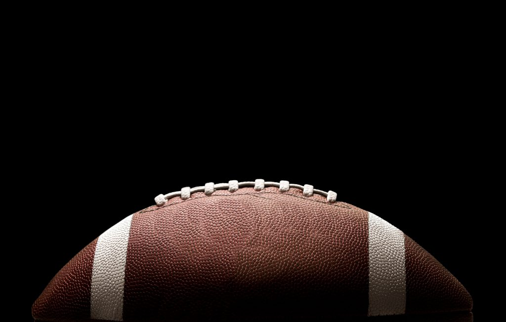 American Football Sport 5K Wallpaper