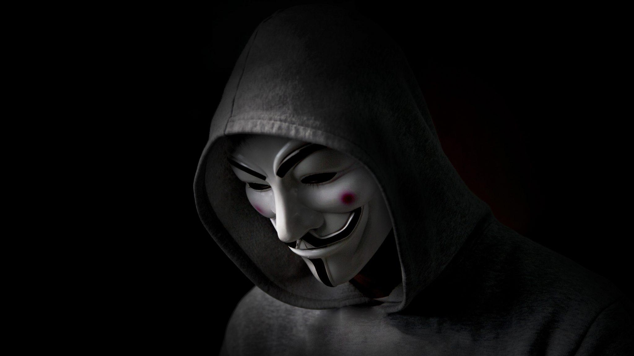 V For Vendetta Mask Wallpaper Army Anonymous v for Vendet...