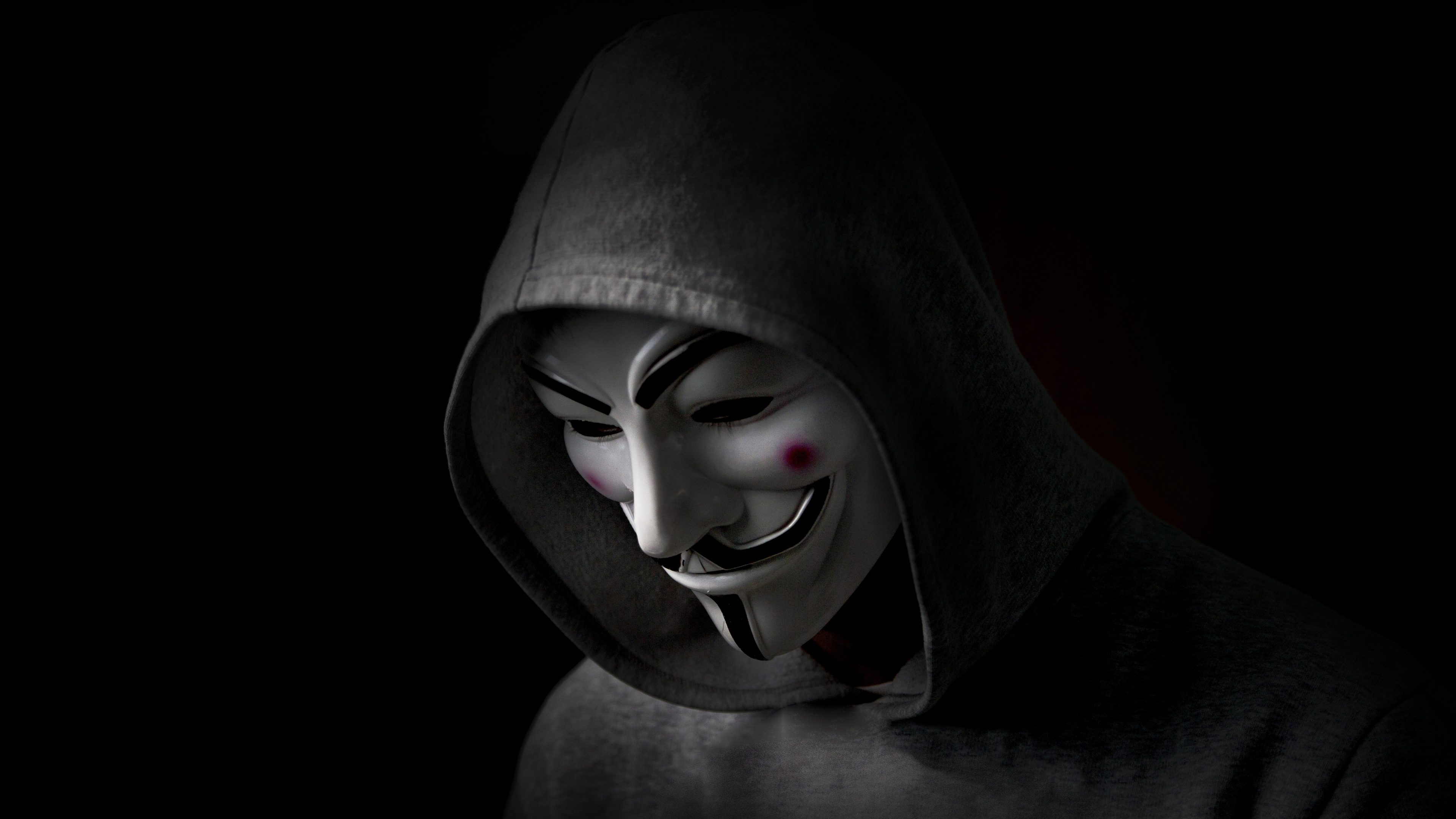 V For Vendetta Mask Wallpaper Anonymous v for...