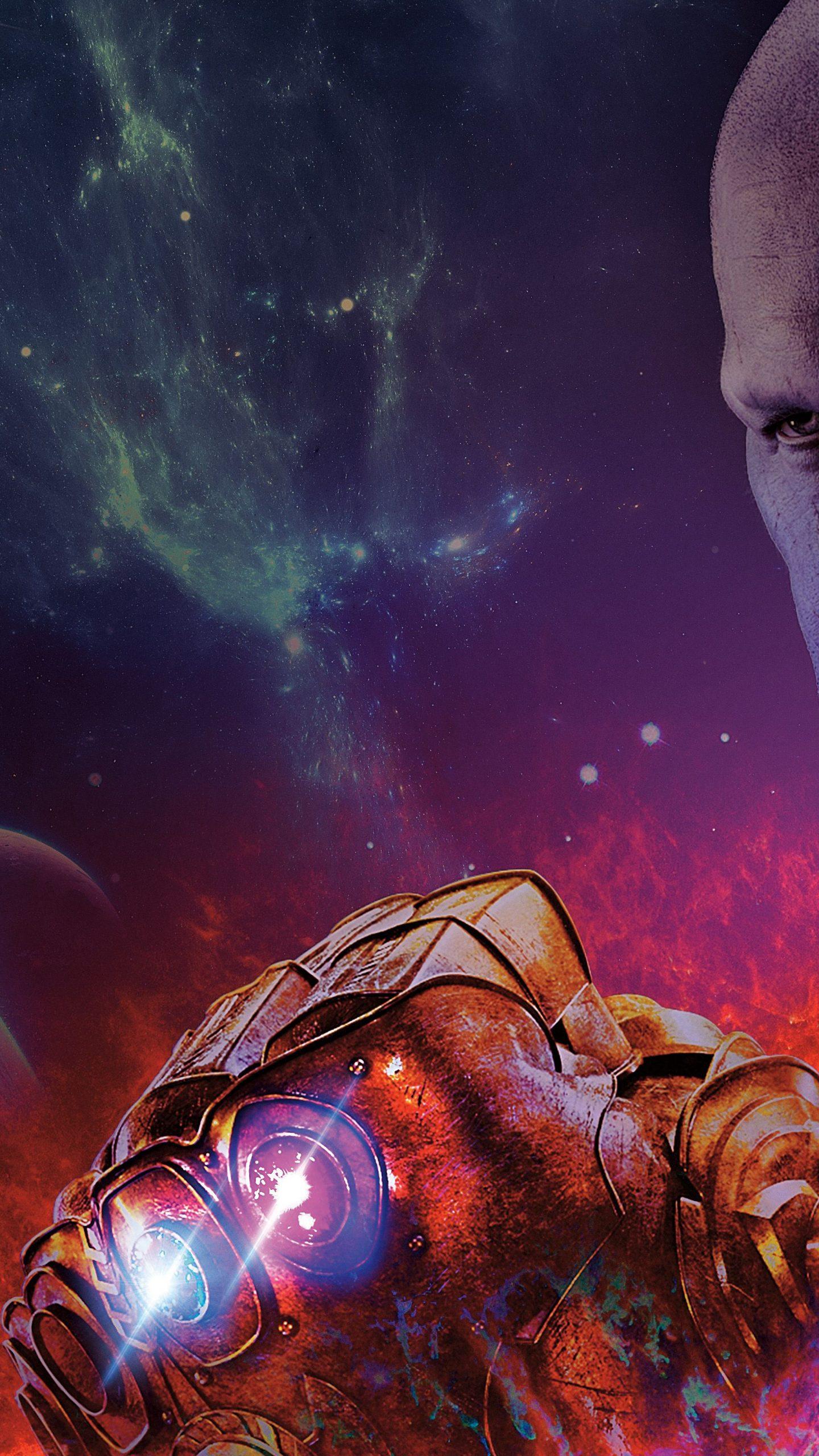 Avengers Infinity War Thanos 8k Wallpaper Best Wallpapers