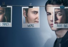 Clay Hannah Jessica Bryce 13 Reasons Why Season 2 Poster 4K Wallpaper