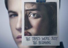 Clay Jensen Hannah Baker 13 Reasons Why Season 2 Poster 4K Wallpaper