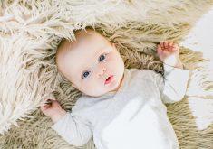 Cute Eyes Adorable Child 5K Wallpaper