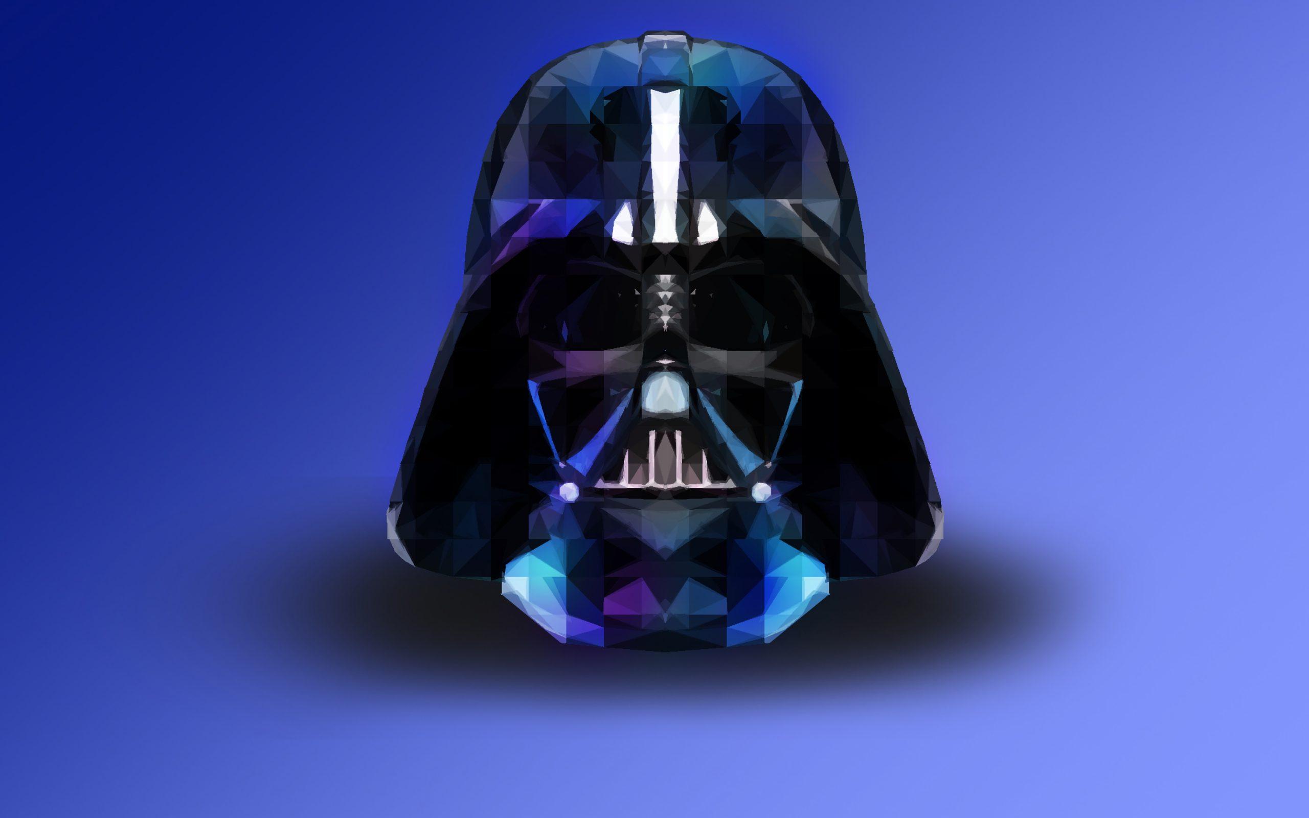 Darth Vader Star Wars Abstract 4k Wallpaper Best Wallpapers