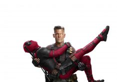 Deadpool 2 Deadpool Cable Movie 5K Wallpaper