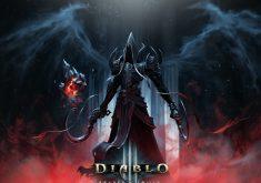 Diablo 3 Game XBOX One PS4 PC 4K Wallpaper