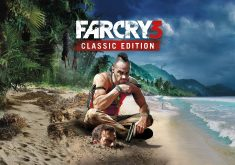 Far Cry 3 Game PS4 XBOX One PC 8K Wallpaper