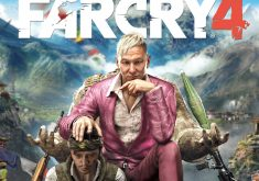 Far Cry 4 Game XBOX One PS4 PC 4K Wallpaper