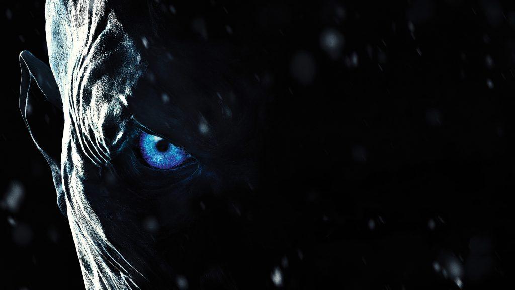 Game of Thrones Season 7 White Walkers TV Show 4K Wallpaper