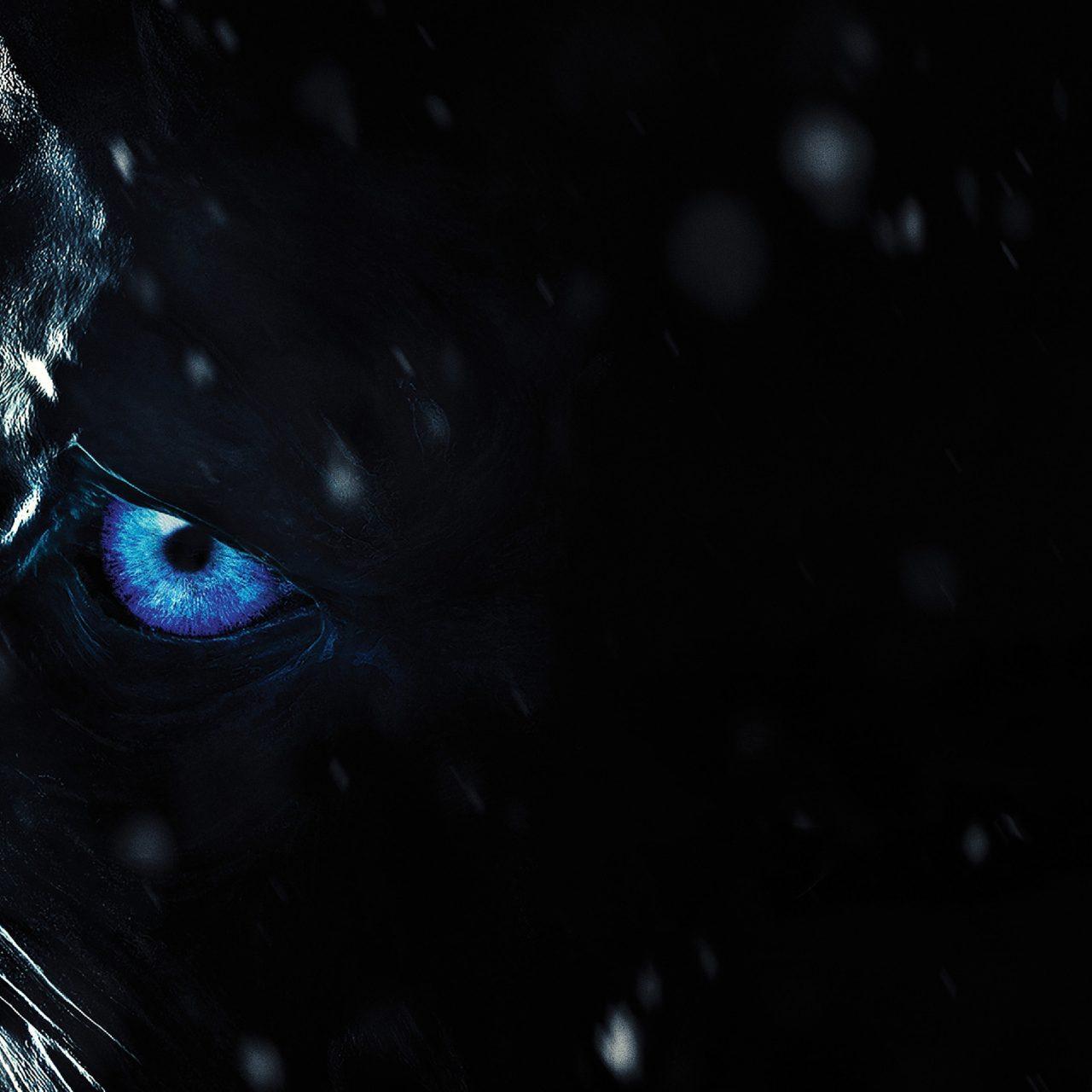 Lucifer Season 3 Hd 4k Wallpaper: Game Of Thrones Season 7 White Walkers TV Show 4K