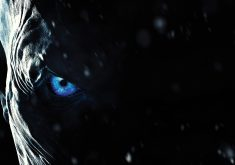 Game of Thrones Season 7 White Walkers TV Show 4K Wallpaper