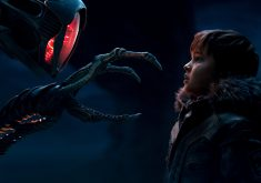 Lost in Space Will Robinson TV Show 4K Wallpaper