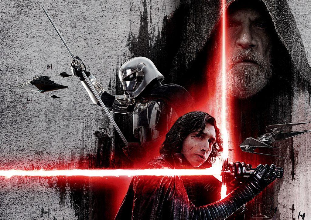 Star Wars The Last Jedi Movie 5k Wallpaper Best Wallpapers