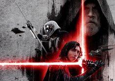 Star Wars the Last Jedi Movie 5K Wallpaper