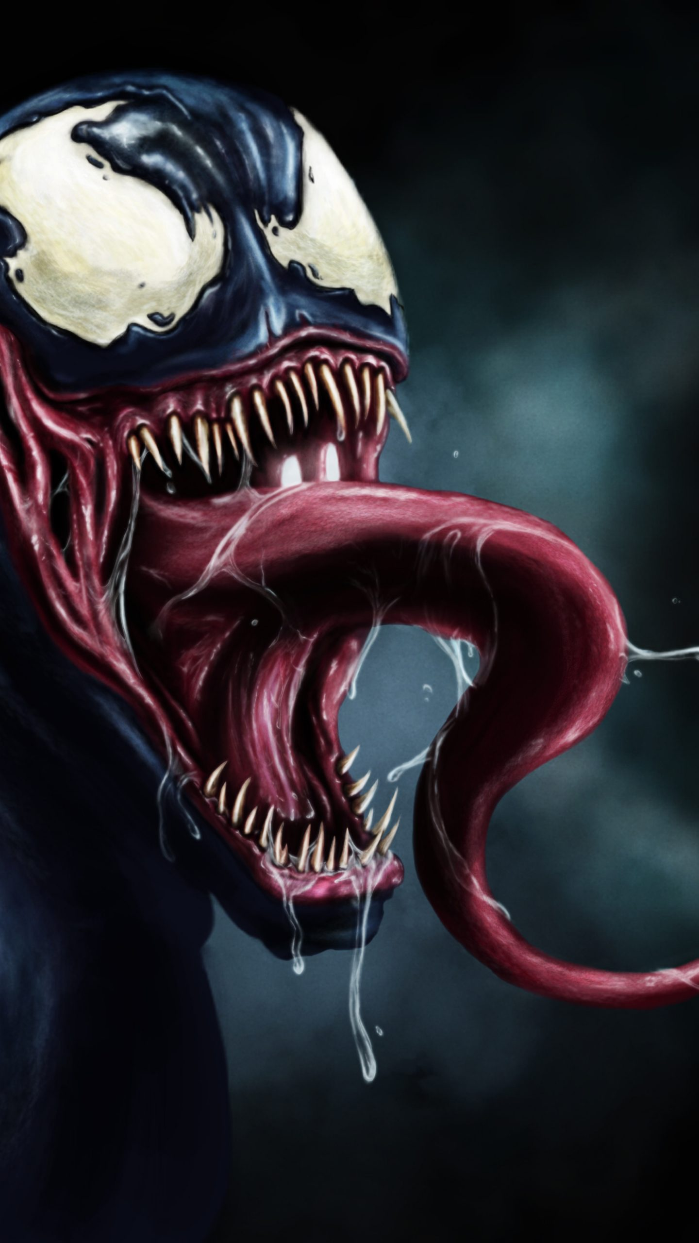 Venom Movie 5k Wallpaper Best Wallpapers