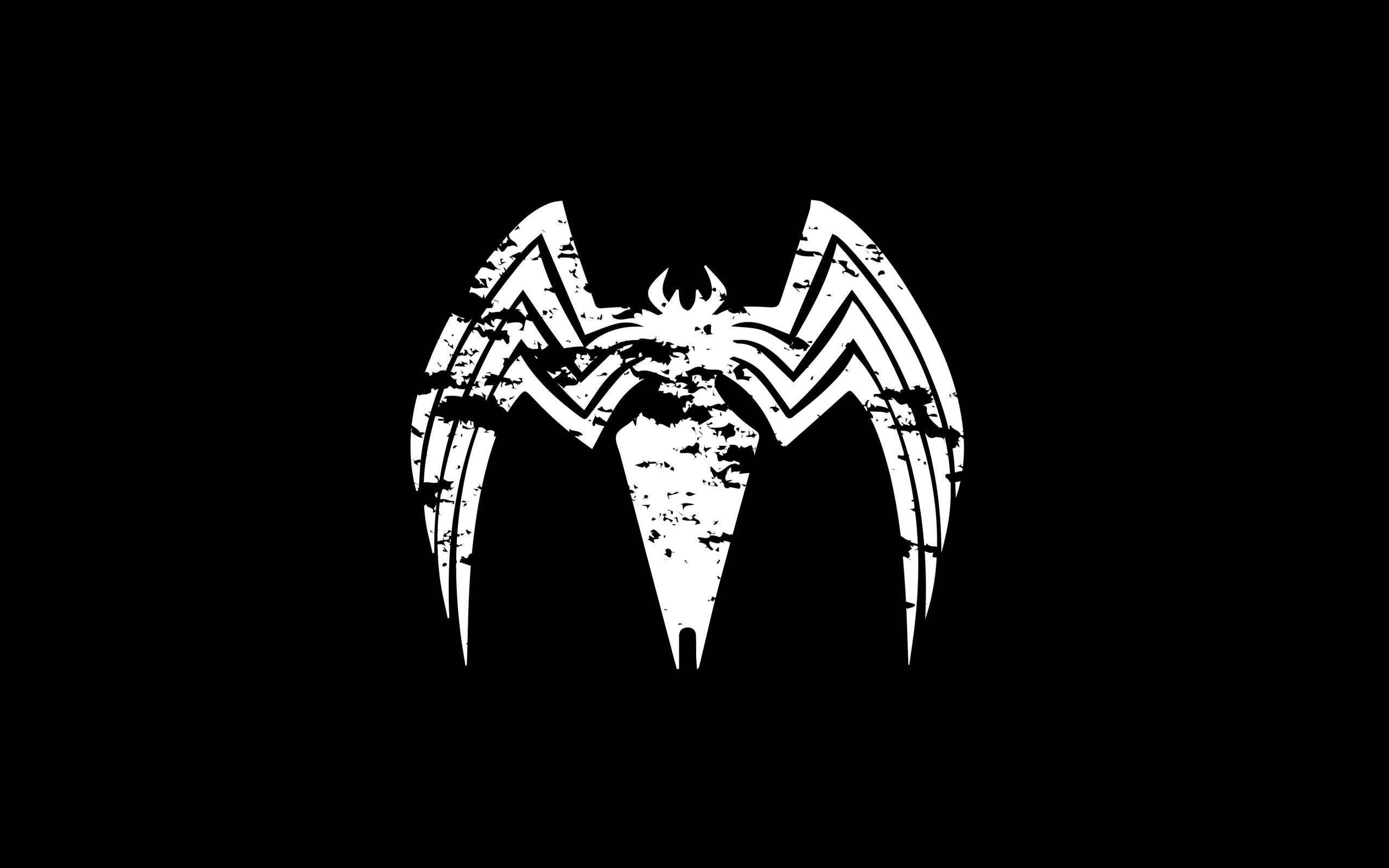 Must see Wallpaper Movie Black - venom-movie-spider-black-poster-5k-wallpaper-2560x1600  Pictures_73813.jpg