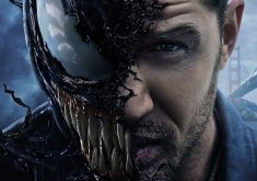 Venom Tom Hardy 2018 Movie 5K Wallpaper