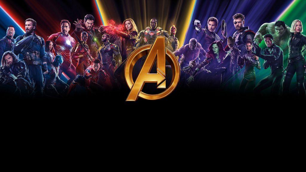 Avengers Infinity War All 4K Wallpaper - Best Wallpapers