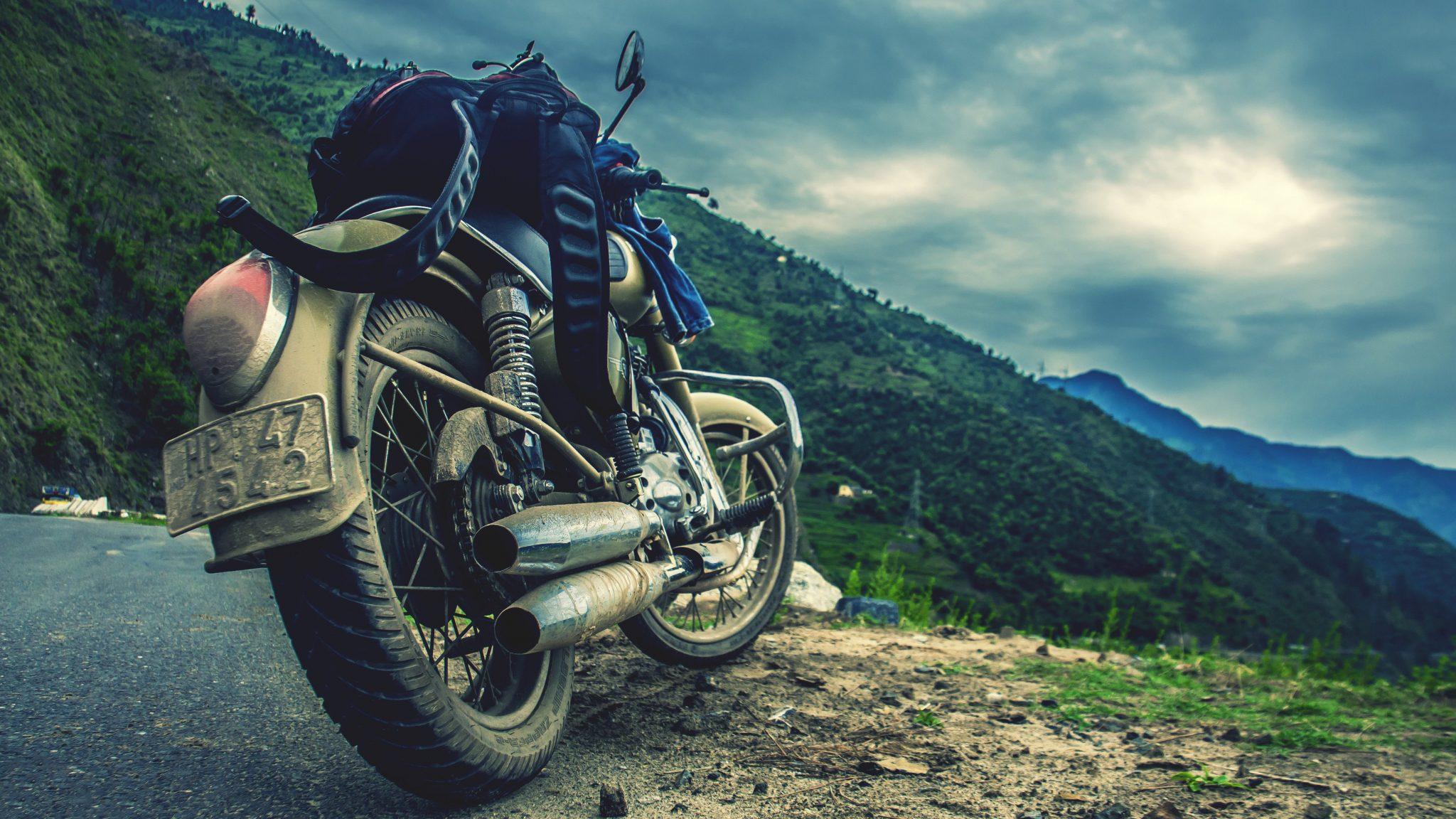 Bike Motorcycle 4k Wallpaper Best Wallpapers