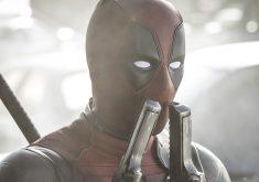 Deadpool Guns 4K Wallpaper