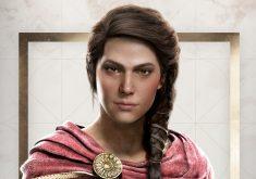 Kassandra Assassin's Creed Odyssey 4K Wallpaper