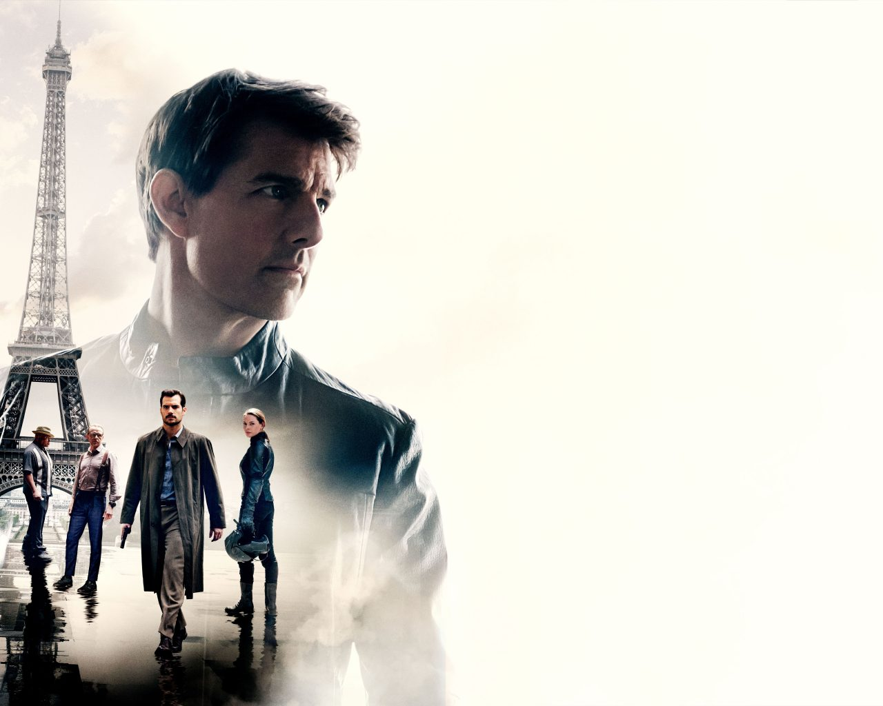 mission impossible – fallout movie cover 8k wallpaper - best wallpapers