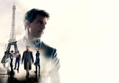 Mission Impossible – Fallout Movie Cover 8K Wallpaper