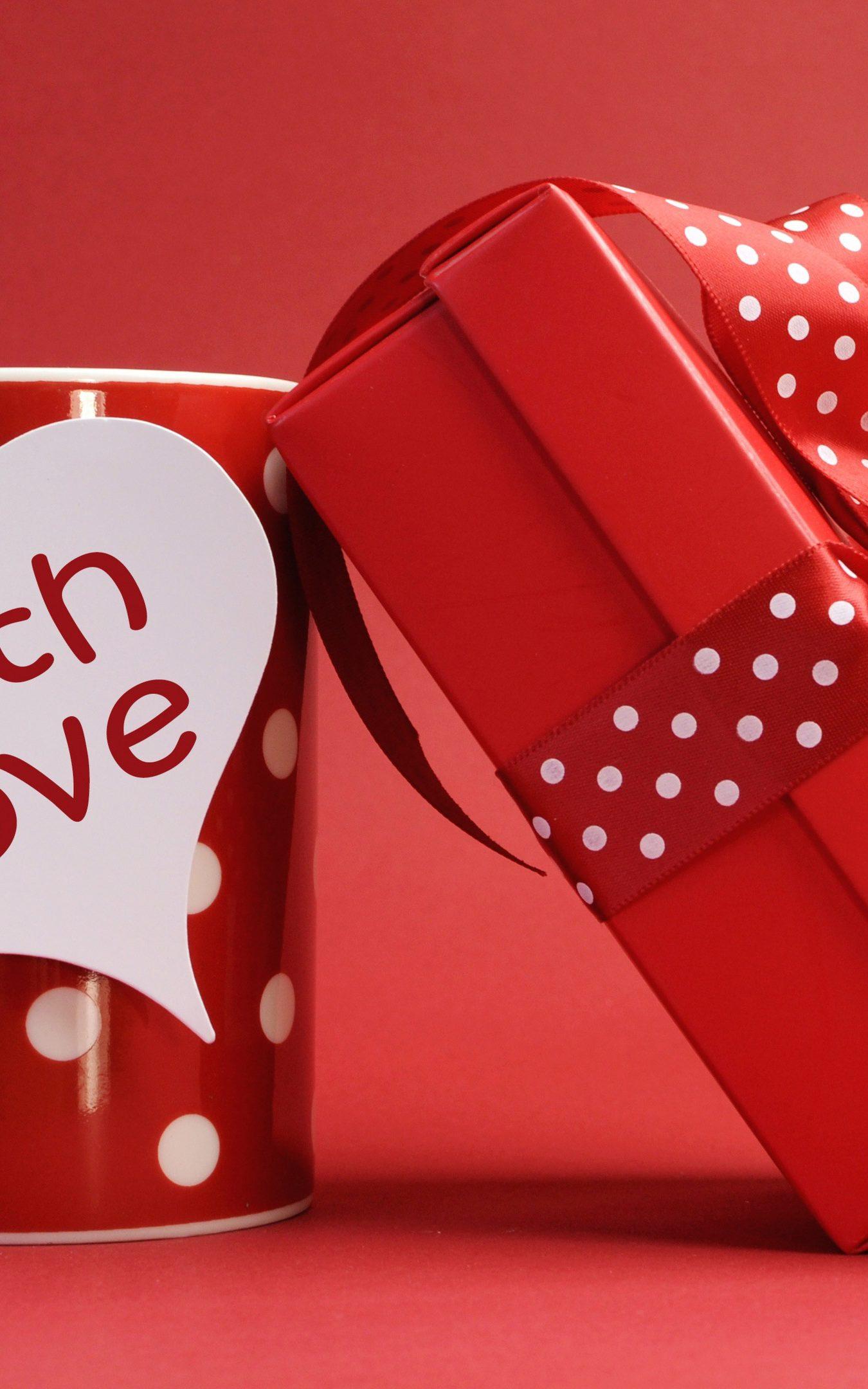 Red mug gift love 4k wallpaper best wallpapers apple negle Images