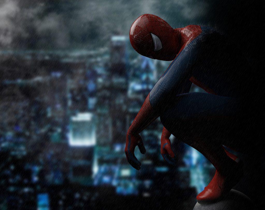 Spiderman 4k Wallpaper Best Wallpapers