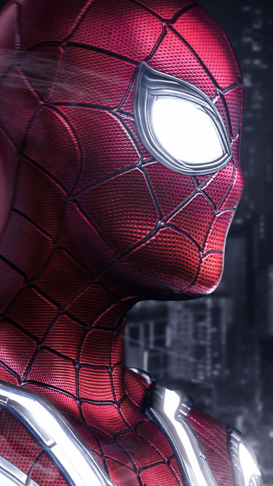 Spiderman Artwork 4k Wallpaper Best Wallpapers