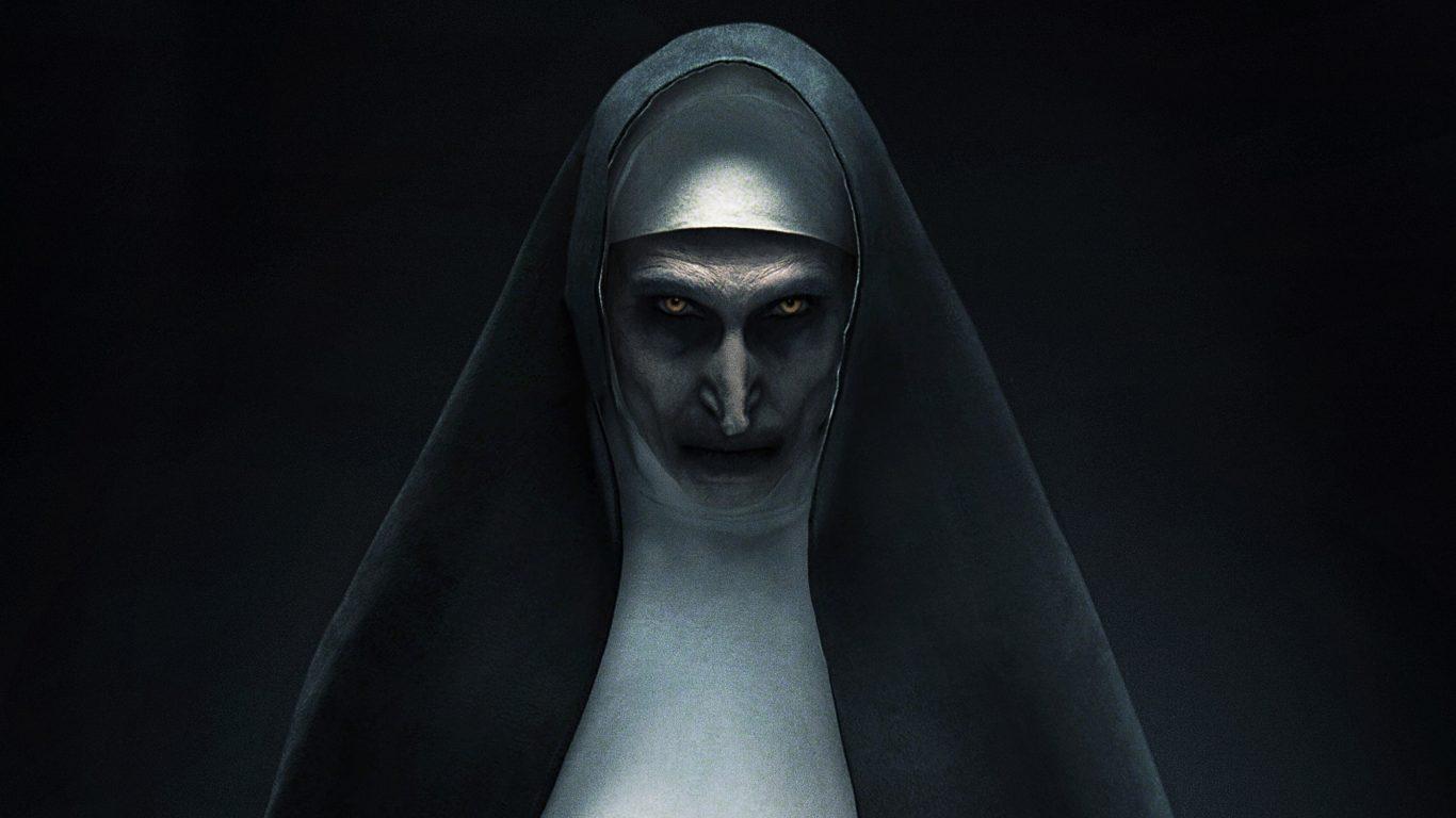 1366x768 4k Playerunknowns Battlegrounds 2018 1366x768: The Nun Movie Poster 4K Wallpaper