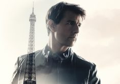 Tom Cruise Mission Impossible – Fallout 4K Wallpaper