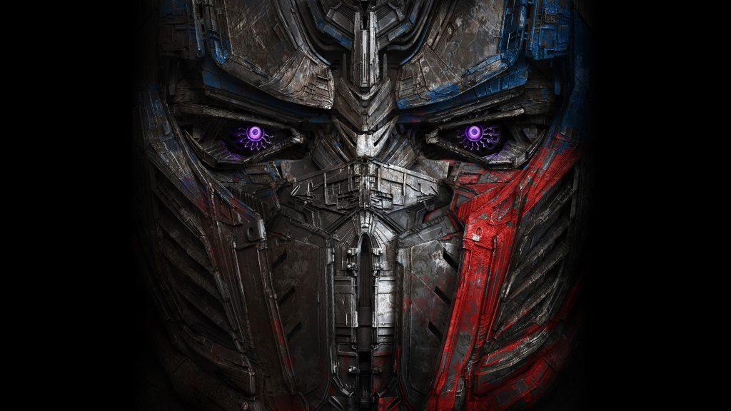 Transformers the Last Knight Optimus Prime 8K Wallpaper
