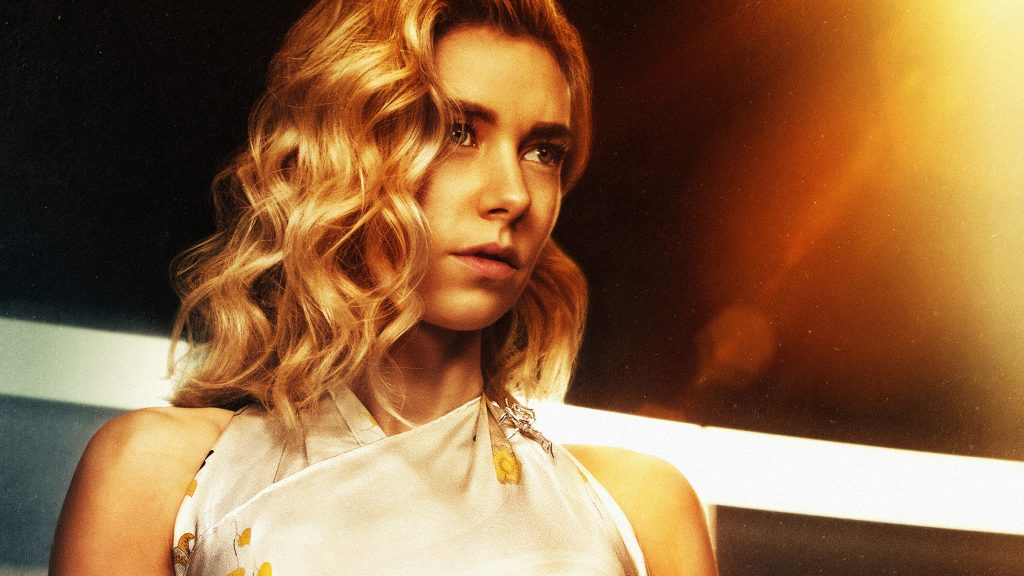 Vanessa Kirby in Mission Impossible – Fallout Movie 4K Wallpaper