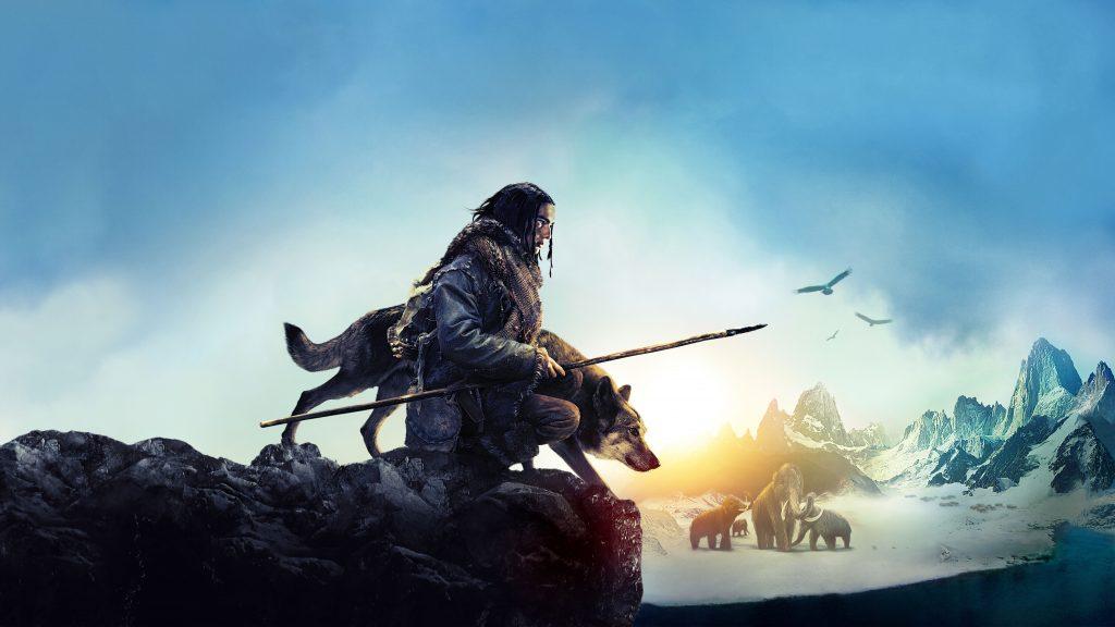 Alpha 2018 Movie 8K Wallpaper
