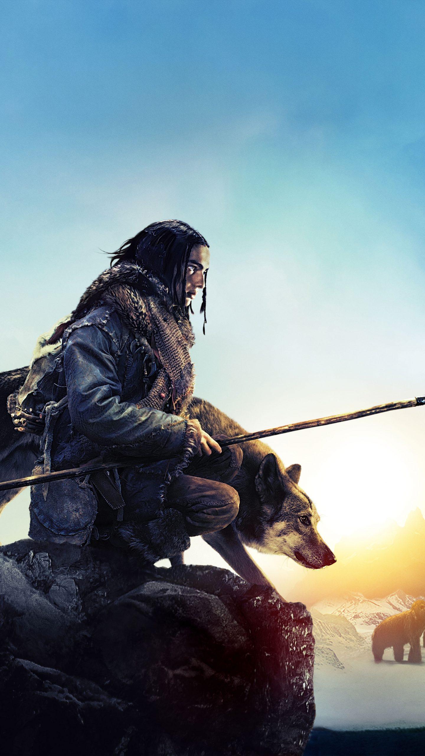 Alpha 2018 Movie 8k Wallpaper Best Wallpapers
