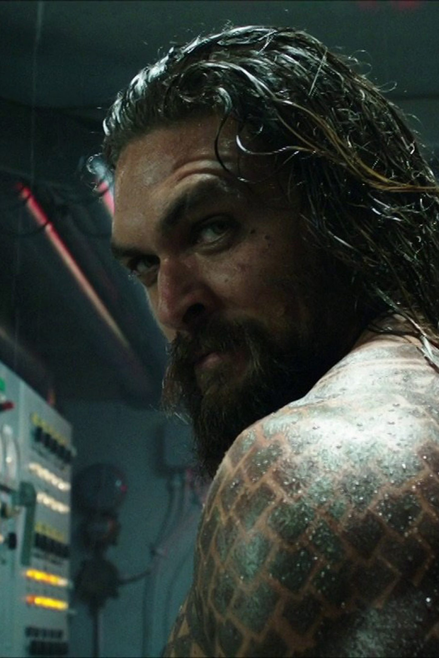 Aquaman Jason Momoa 4k Wallpaper Best Wallpapers