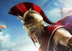 Assassin's Creed Odyssey 2018 4K Wallpaper