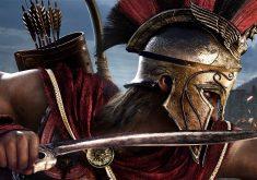 Assassin's Creed Odyssey 2018 8K Wallpaper